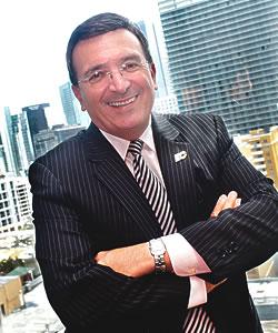 Frank Nero
